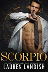 Scorpio: An Alpha Billionaire Romance Kindle Edition