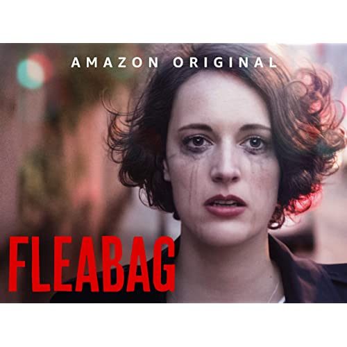 Fleabag フリーバッグ 監督・脚本:フィービー・ウォーラー=ブリッジ