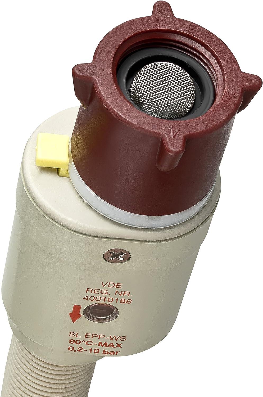 3,50 m Aquastopp sécurité alimentation Tuyau Mécanique Machine à laver 3,5 m #00
