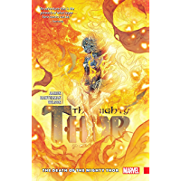 The Mighty Thor Vol. 5: The Death Of The Mighty Thor
