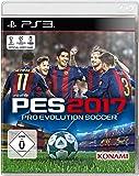 PES 2017 - [Playstation 3]