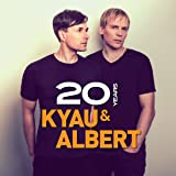 20 Years [signed CD plus FREE CD!]