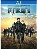 Falling Skies: Season 2 [Blu-ray]