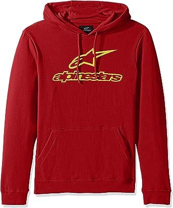 AlpineStars Premier Men/'s Fleece Sweatshirt