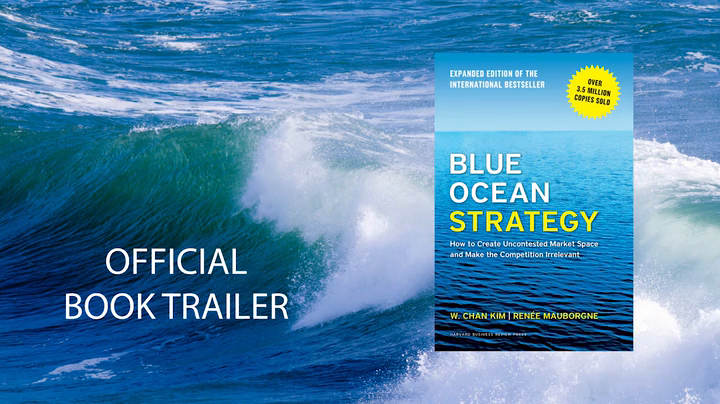 blue ocean strategy expanded edition pdf free download