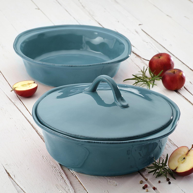 Rachael Ray Cucina Stoneware 3...