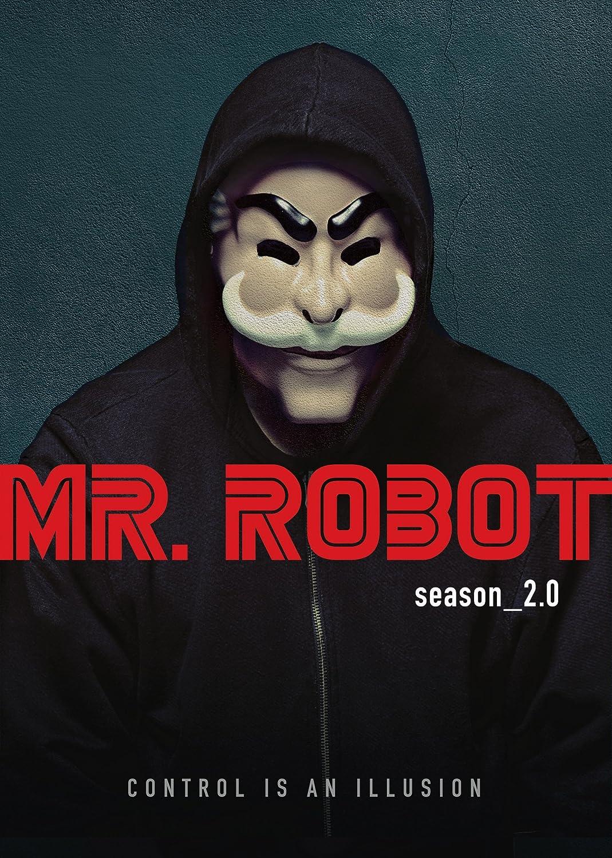 Amazon.com: Mr. Robot: Season 2: Rami Malek, Christian Slater ...