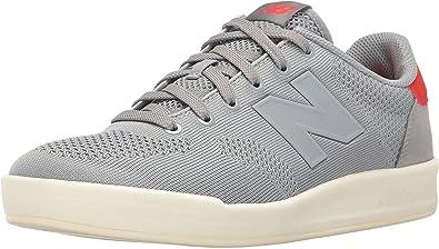 Colonial adherirse amistad  Amazon.com | New Balance Men's 300 Lifestyle Court Shoe Fashion Sneaker |  Fashion Sneakers