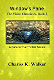 Window's Pane (The Vision Chronicles Book 3)