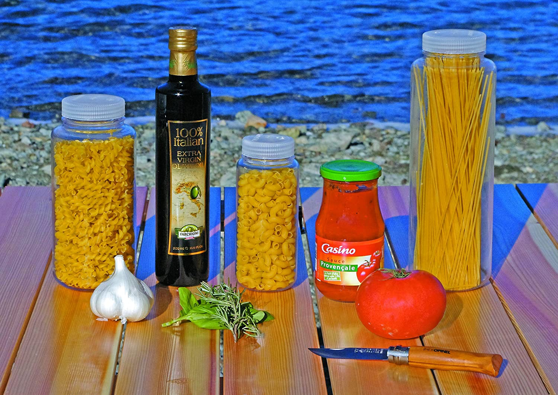 Borrar Amplia cocina para guardar la botella de agua Nalgene boca