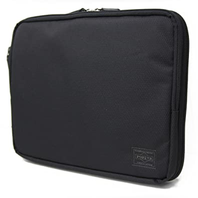 85eaa140f0f2 (ポーター) PORTER マルチオーガナイザー ディル 吉田カバン 653-0975 メンズ ナイロン iPad ブラック