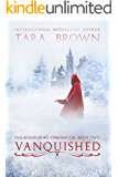 Vanquished: The Blood Trail Chronicles