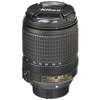 Nikon AF-S DX Nikkor 18–140mm 1:3,5-5,6G ED VR Objektiv (67mm Filtergewinde) schwarz