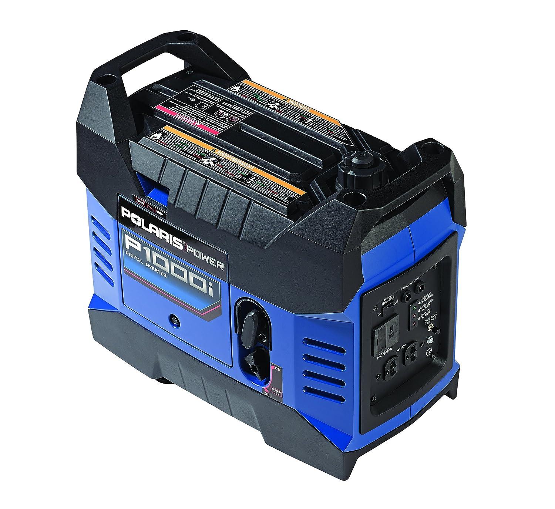 Polaris P13GDGANA Power P1000i Portable Gas Powered Digital