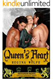 Queen's Heart (Arthurian Nights Book 2)