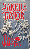 Passions Wild And Free (Western Wind Book 2)