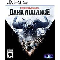 Dungeons & Dragons: Dark Alliance - PlayStation 5