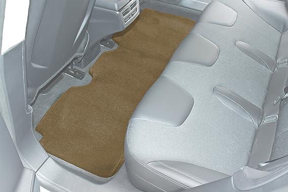 2010 2009 Passenger /& Rear Floor GGBAILEY D3867A-S1A-BG-LP Custom Fit Car Mats for 2008 2011 Ford Focus Sedan Beige Loop Driver
