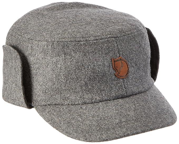 9158e94ce14 Amazon.com  Fjallraven Unisex Singi Winter Cap  Sports   Outdoors