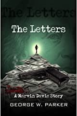 The Letters (The Novels Book 2) Kindle Edition
