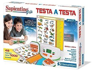 Clementoni - 13538 - Sapientino Testa a Testa Clementoni Spa Italy