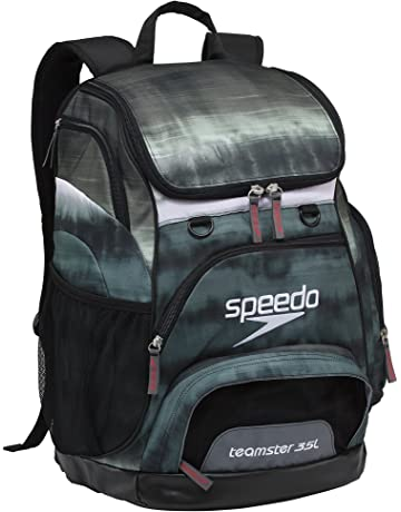 Speedo Large Teamster Backpack bc7c9f2d5e22d