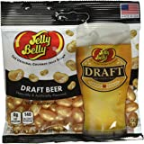 Jelly Belly Draft Beer Jelly Beans, 3.5 Ounce Bags