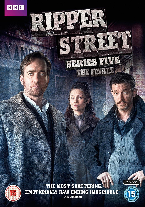 Ripper Street: Series 5