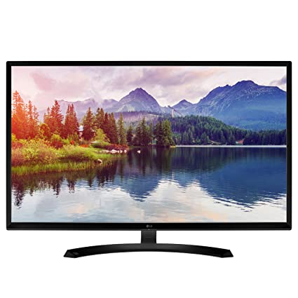 LG 32MP58HQ-P 32-Inch IPS Monitor with Screen Split