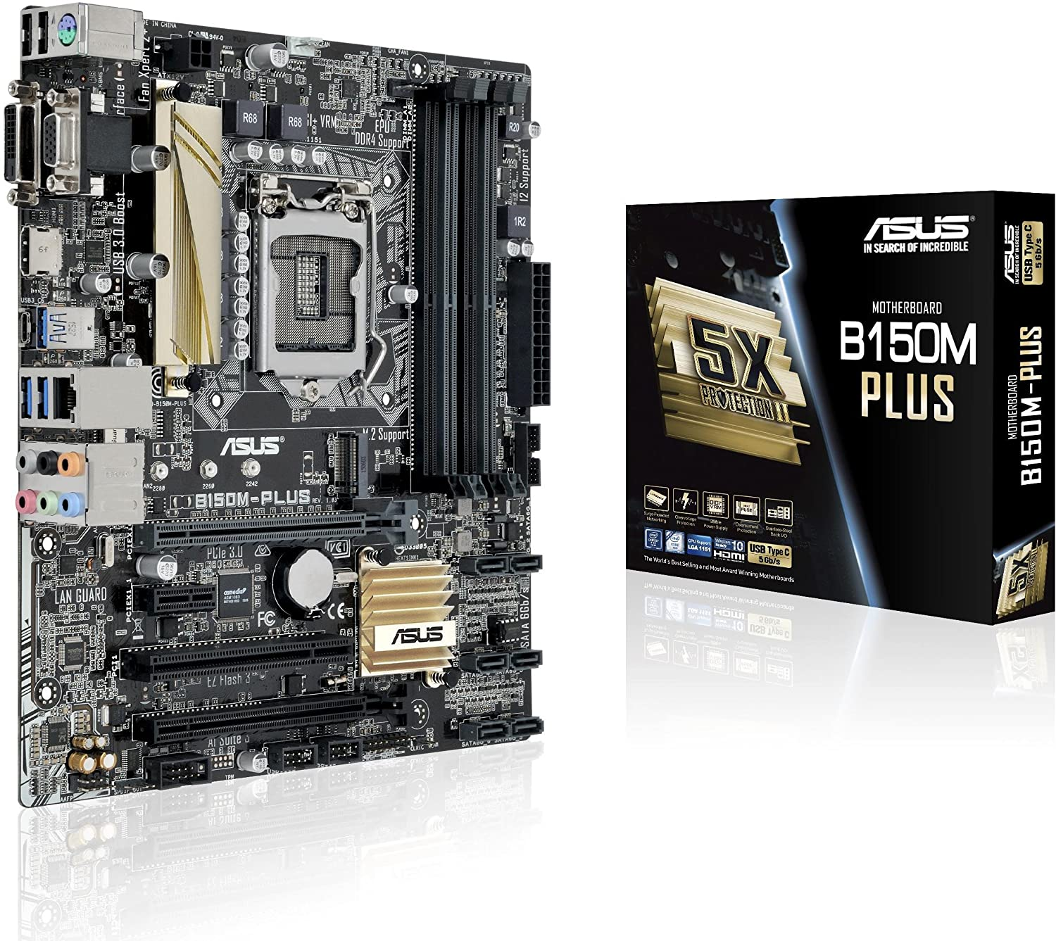 ASUS B150M-PLUS MOTHERBOARD DRIVERS FOR WINDOWS VISTA