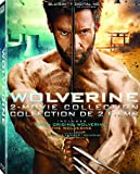 X-men Origins Wolverine / The Wolverine (Bilingual) [Blu-ray + Digital Copy]
