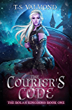 The Courier's Code: A Young Adult Fantasy Book (The Bolaji Kingdoms Series 1)