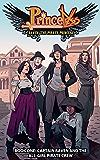 Raven Pirate Princess: Captain Raven and the All-Girl Pirate Crew #TPB 1 (Princeless)