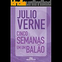 Cinco Semanas em um Balão – Texto adaptado (Júlio Verne)