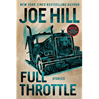 Full Throttle: Stories book cover