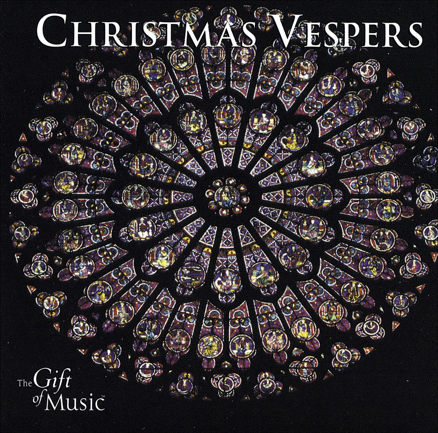 Christmas Vespers by The Gift of Music