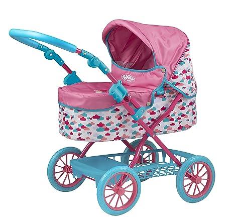 Baby Born 1423494 Roamer – Cochecito de muñeca Accesorios