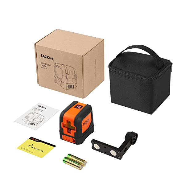 Tacklife SC-L01 Laser Level