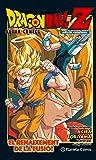 Dragon Ball Z ¡El renaixement de la fusió! En Goku i en Vegeta! (Manga Shonen)