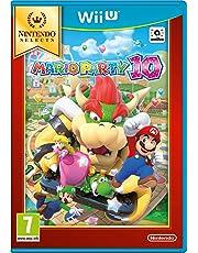 Mario Party 10 - Nintendo Selects [Importación Francesa]