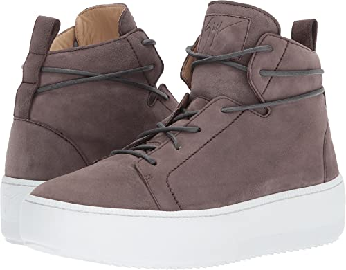 99433666a32da Giuseppe Zanotti Men's Zola High Top Sneaker Malta Oxford: Amazon.ca: Shoes  & Handbags
