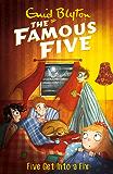 Famous Five: Five Get Into A Fix: Book 17 (Famous Five series)