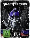 Transformers - Blu-ray - Steelbook [Limited Edition]