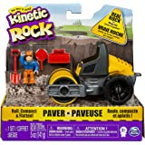 Kinetic Sand Rock Spin Master 6037470–Caterpillar Blade Set