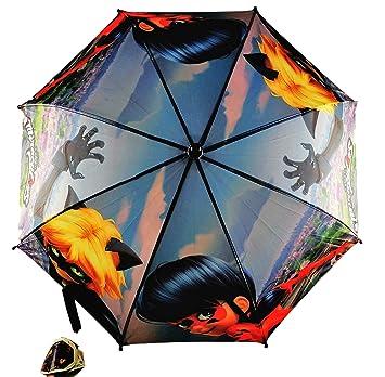 Paraguas Manual Infantil Lady Bag para niños 42 cm