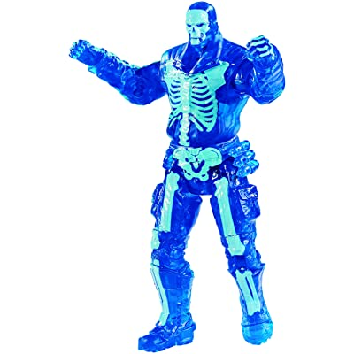 "DC Comic Multiverse 4"" Detective Bane Action Figure: Toys & Games"