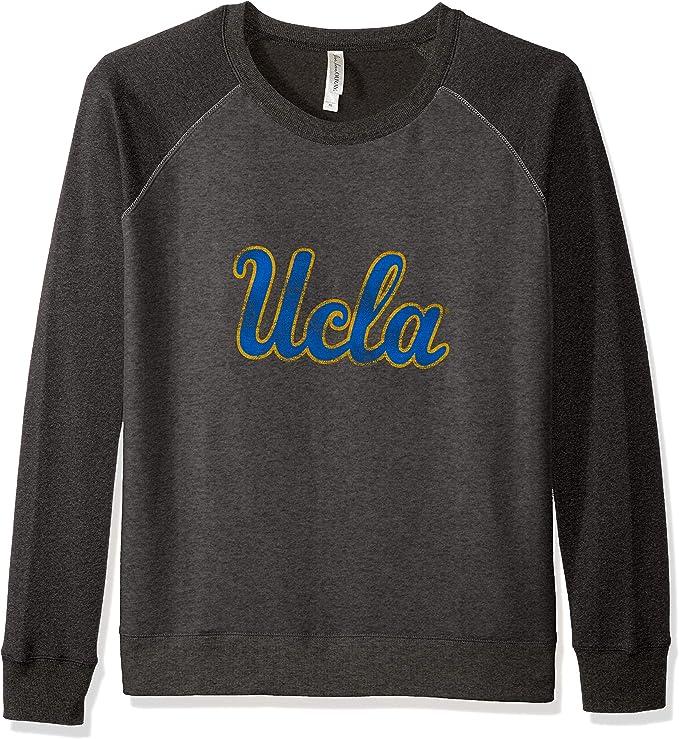 Athletic Heather Ouray Sportswear NCAA California Golden Bears Guide Hoodie Jacket 2X