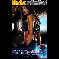 Crashing Into Destiny: A Science Fiction Reverse Harem Romance (Wings of Artemis Book 3)