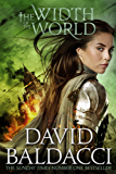 The Width of the World (Vega Jane Book 3)