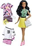 Barbie - DTD97 - Fashionistas et Tenues 34